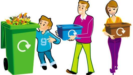 Ο Δήμος Διδυμοτείχου προχωρά στην ανακύκλωση